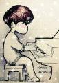 小创的钢琴日记